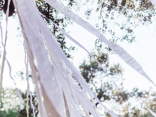 La boda de Sergy y Jessica en Villamanrique De La Condesa, Sevilla 49
