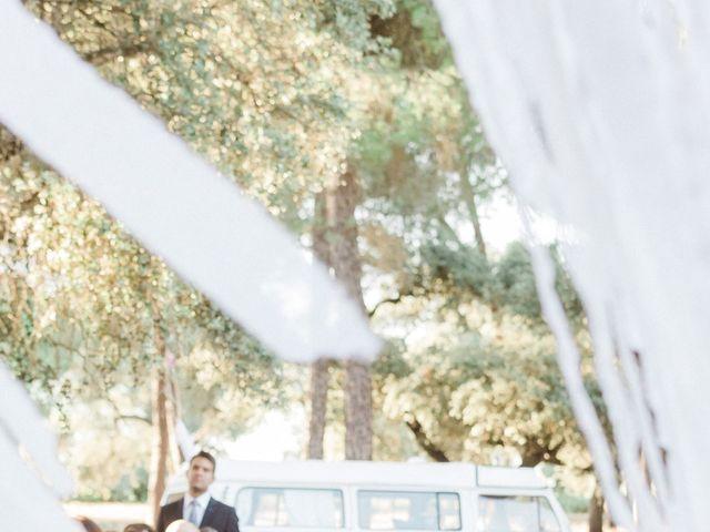 La boda de Sergy y Jessica en Villamanrique De La Condesa, Sevilla 52