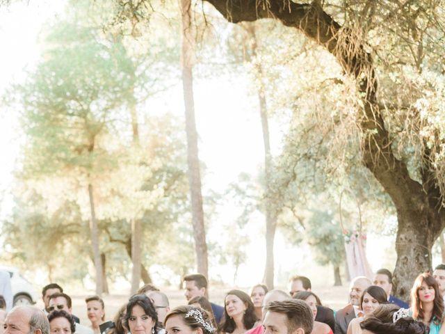 La boda de Sergy y Jessica en Villamanrique De La Condesa, Sevilla 54