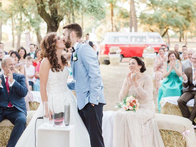 La boda de Sergy y Jessica en Villamanrique De La Condesa, Sevilla 57