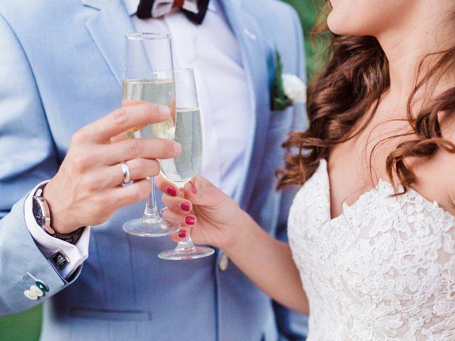 La boda de Sergy y Jessica en Villamanrique De La Condesa, Sevilla 62