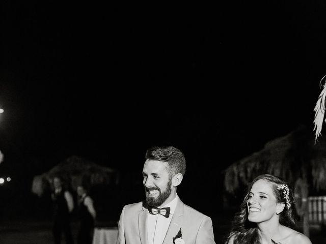 La boda de Sergy y Jessica en Villamanrique De La Condesa, Sevilla 73