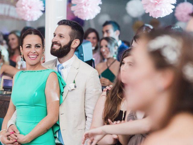 La boda de Sergy y Jessica en Villamanrique De La Condesa, Sevilla 78