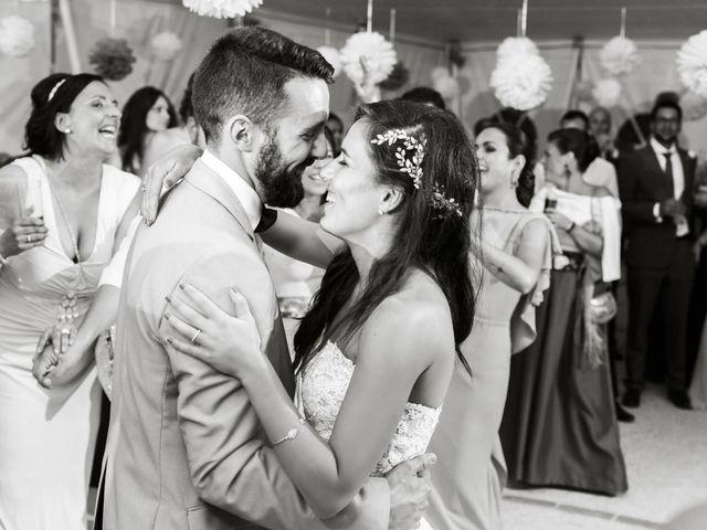 La boda de Sergy y Jessica en Villamanrique De La Condesa, Sevilla 79