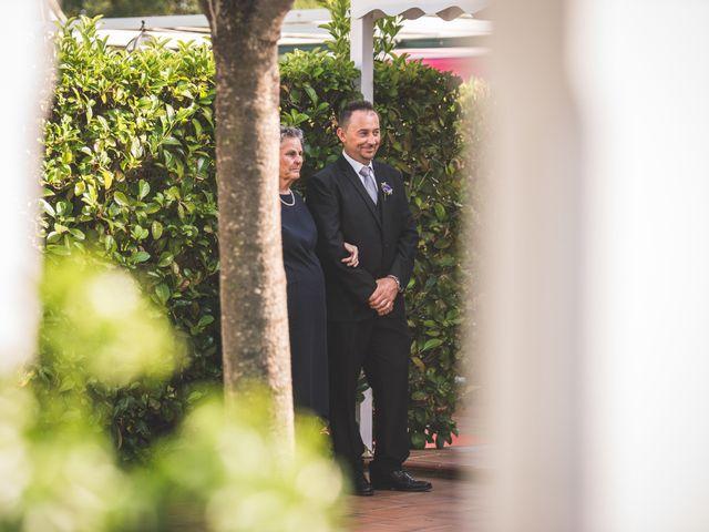 La boda de Juan Carlos y Veronica en Montbrio Del Camp, Tarragona 20