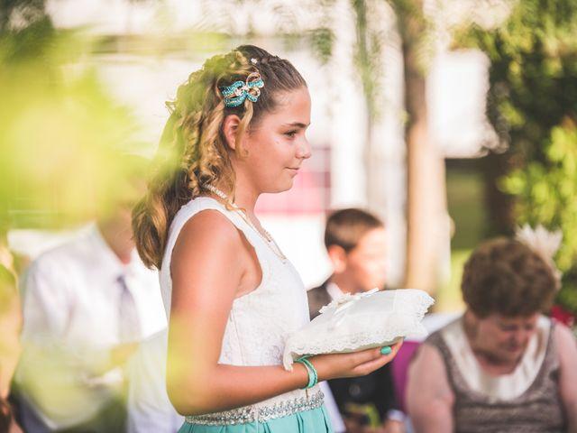 La boda de Juan Carlos y Veronica en Montbrio Del Camp, Tarragona 28