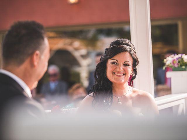 La boda de Juan Carlos y Veronica en Montbrio Del Camp, Tarragona 30