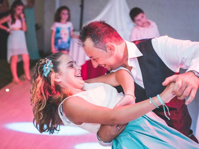 La boda de Juan Carlos y Veronica en Montbrio Del Camp, Tarragona 55