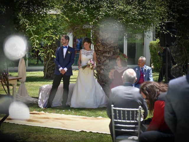 La boda de Felipe y Rocío en Linares, Jaén 10
