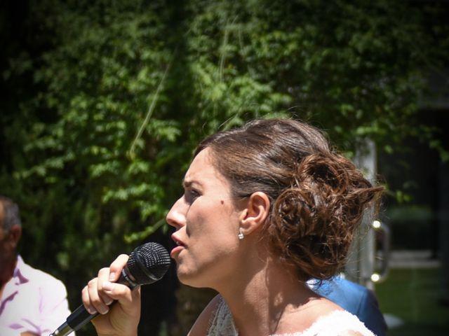 La boda de Felipe y Rocío en Linares, Jaén 14