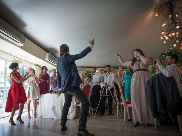 La boda de Felipe y Rocío en Linares, Jaén 22