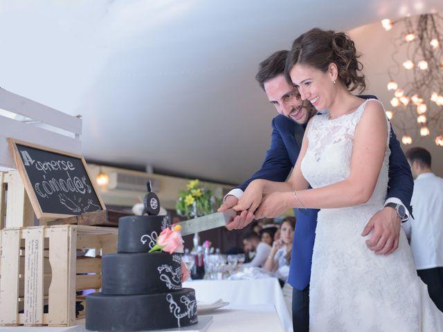 La boda de Felipe y Rocío en Linares, Jaén 25