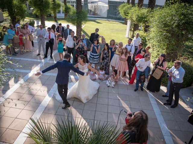 La boda de Felipe y Rocío en Linares, Jaén 27