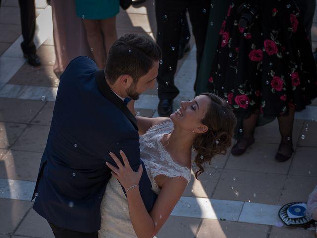 La boda de Felipe y Rocío en Linares, Jaén 28