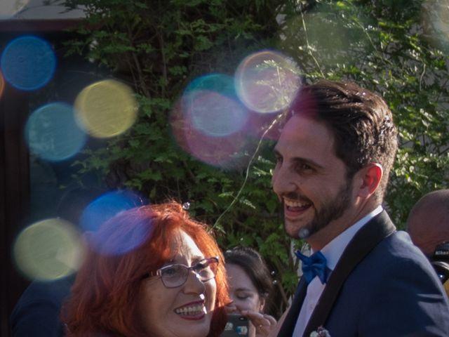 La boda de Felipe y Rocío en Linares, Jaén 29