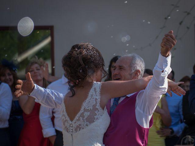 La boda de Felipe y Rocío en Linares, Jaén 30