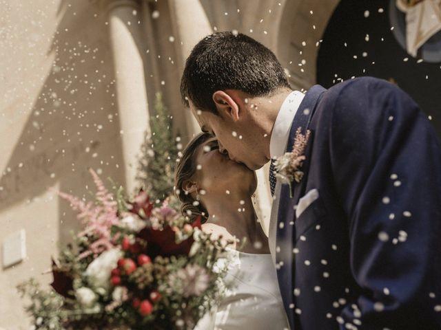La boda de Alejandro y Carmen en Mutxamel, Alicante 8