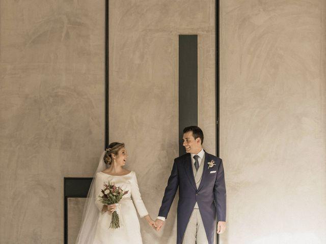 La boda de Alejandro y Carmen en Mutxamel, Alicante 10