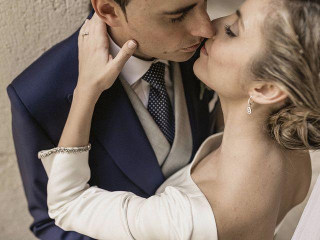 La boda de Alejandro y Carmen en Mutxamel, Alicante 11
