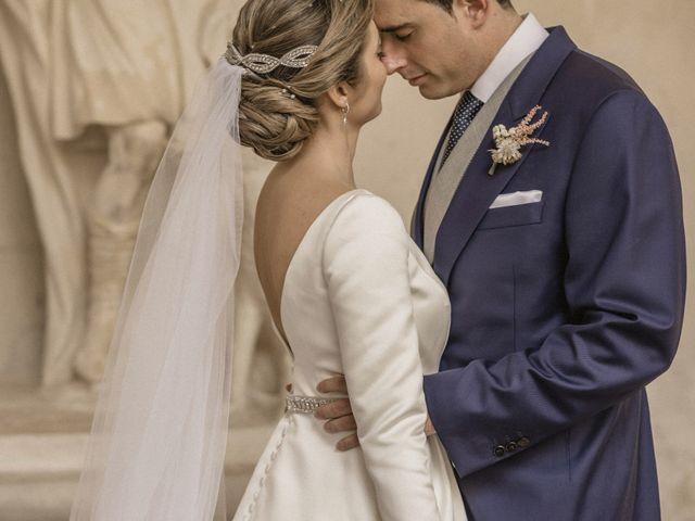 La boda de Alejandro y Carmen en Mutxamel, Alicante 12