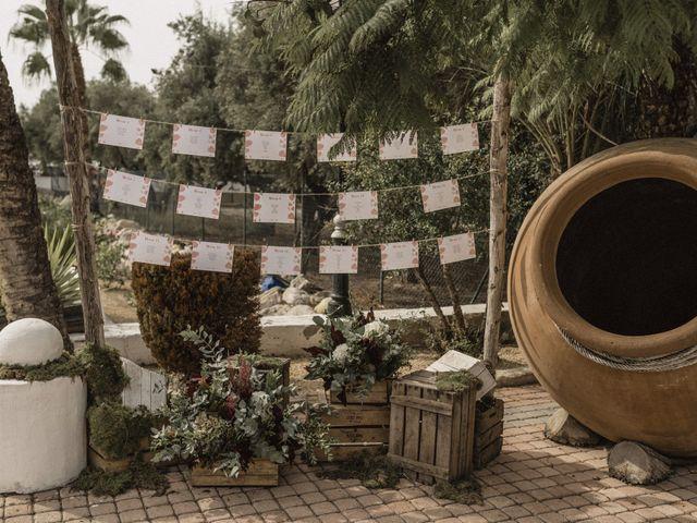 La boda de Alejandro y Carmen en Mutxamel, Alicante 14