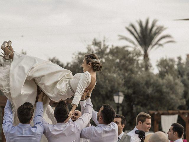 La boda de Alejandro y Carmen en Mutxamel, Alicante 19