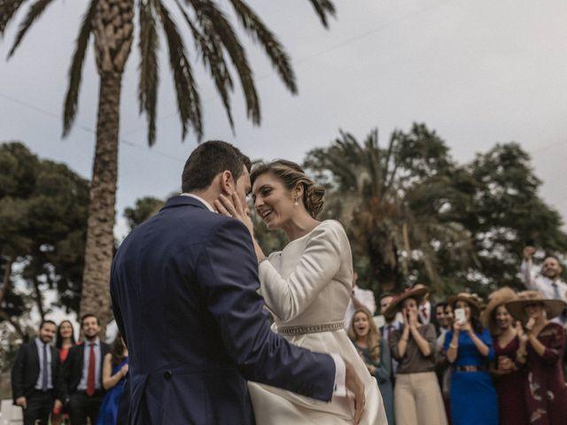 La boda de Alejandro y Carmen en Mutxamel, Alicante 20