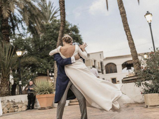 La boda de Alejandro y Carmen en Mutxamel, Alicante 21