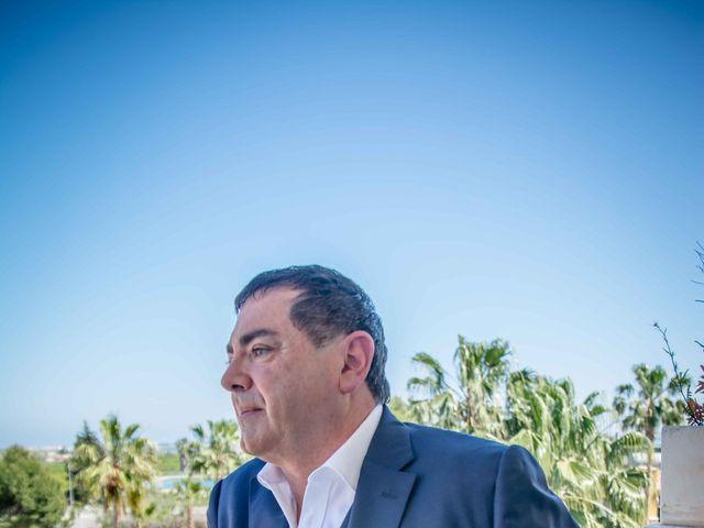 La boda de Juanjo y Soraya en Ciudad Quesada, Alicante 3