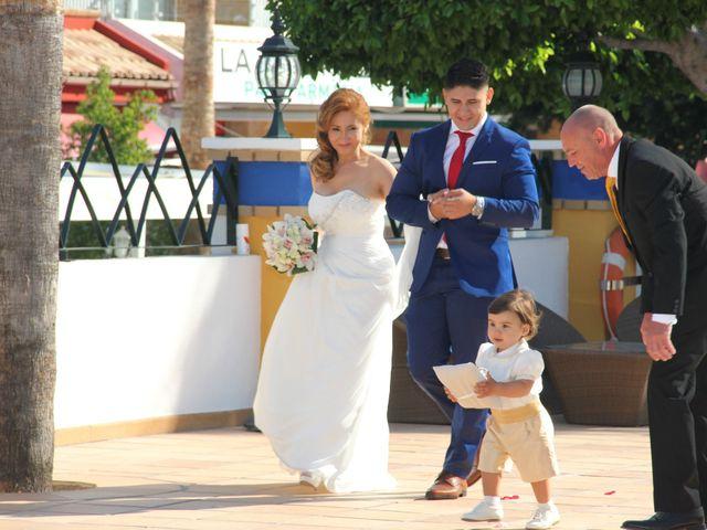 La boda de Juanjo y Soraya en Ciudad Quesada, Alicante 5