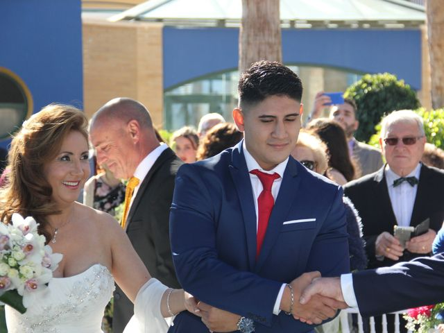 La boda de Juanjo y Soraya en Ciudad Quesada, Alicante 6
