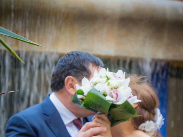La boda de Juanjo y Soraya en Ciudad Quesada, Alicante 10
