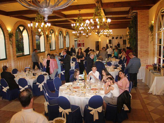 La boda de Juanjo y Soraya en Ciudad Quesada, Alicante 11