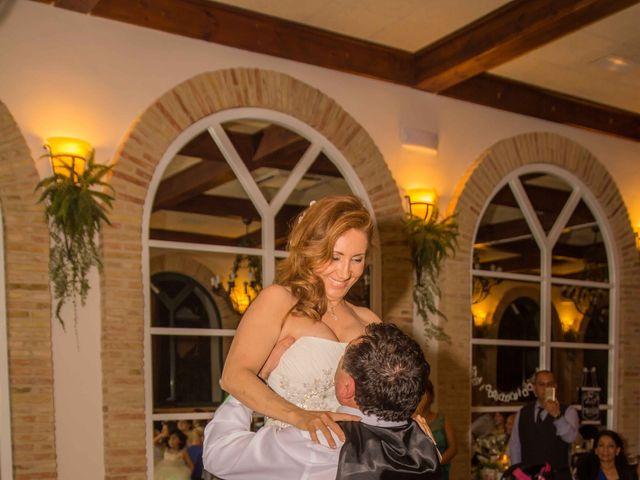 La boda de Juanjo y Soraya en Ciudad Quesada, Alicante 12