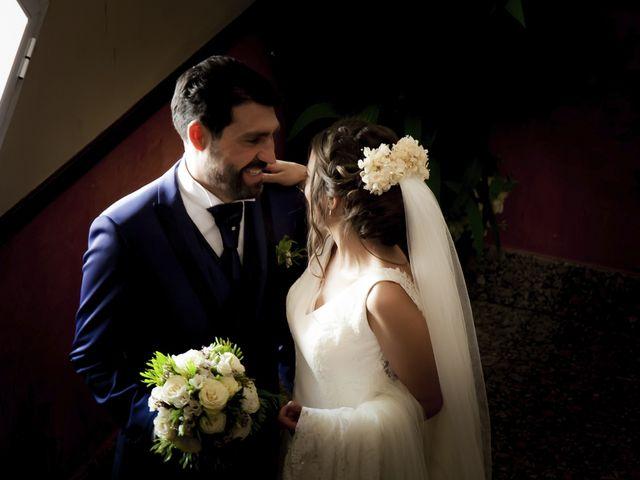 La boda de Javier y Cristina en Purullena, Granada 17