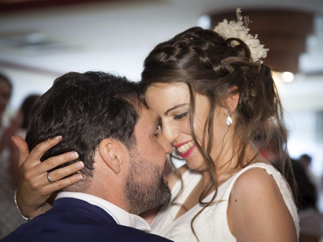 La boda de Javier y Cristina en Purullena, Granada 21