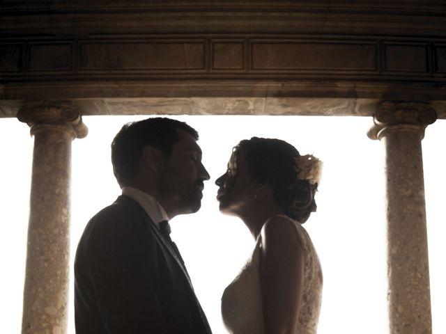 La boda de Javier y Cristina en Purullena, Granada 25