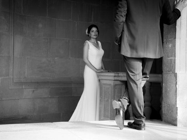 La boda de Javier y Cristina en Purullena, Granada 26