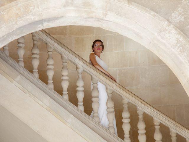 La boda de Javier y Cristina en Purullena, Granada 28