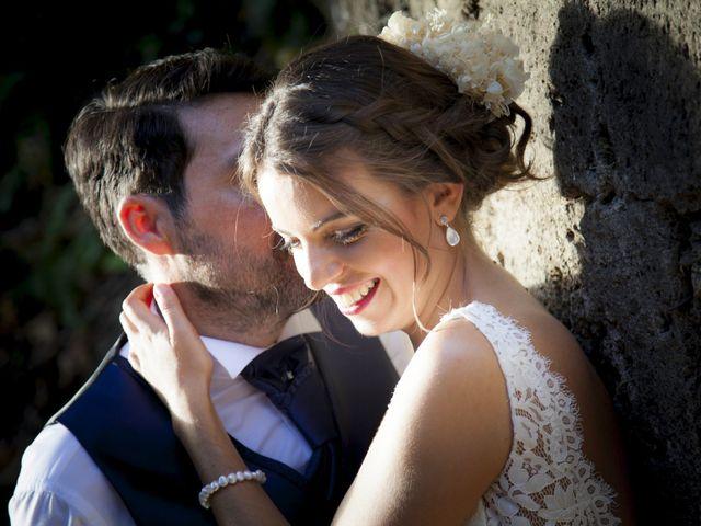 La boda de Javier y Cristina en Purullena, Granada 34