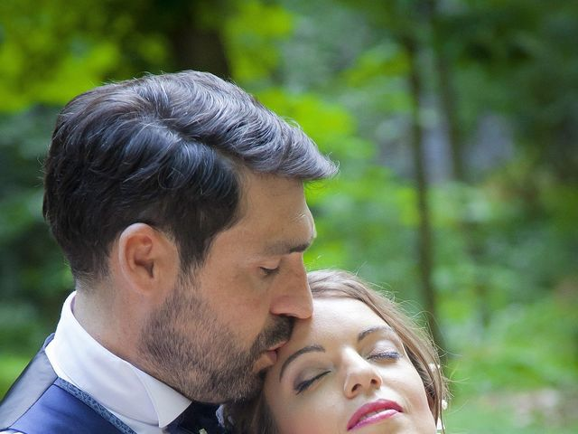 La boda de Javier y Cristina en Purullena, Granada 36