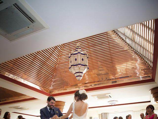 La boda de Javier y Cristina en Purullena, Granada 37