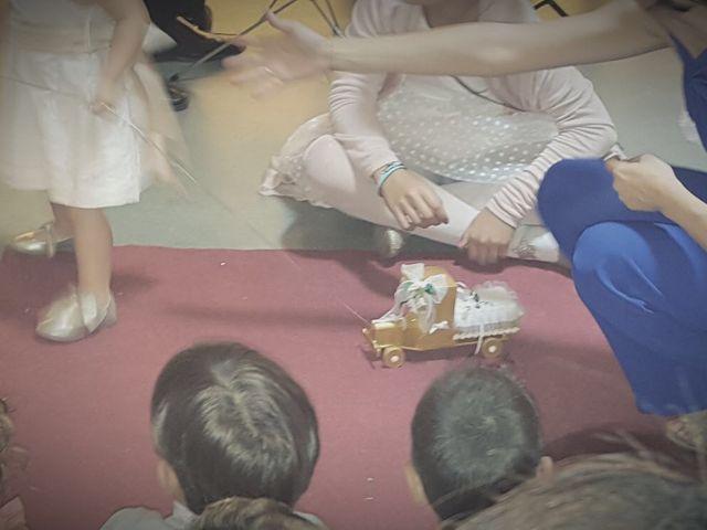 La boda de Fernando  y Lidia en Laguardia, Álava 9