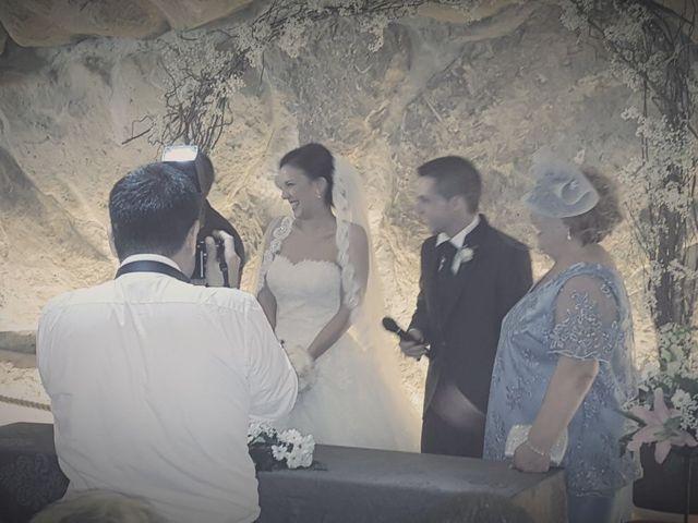 La boda de Fernando  y Lidia en Laguardia, Álava 10