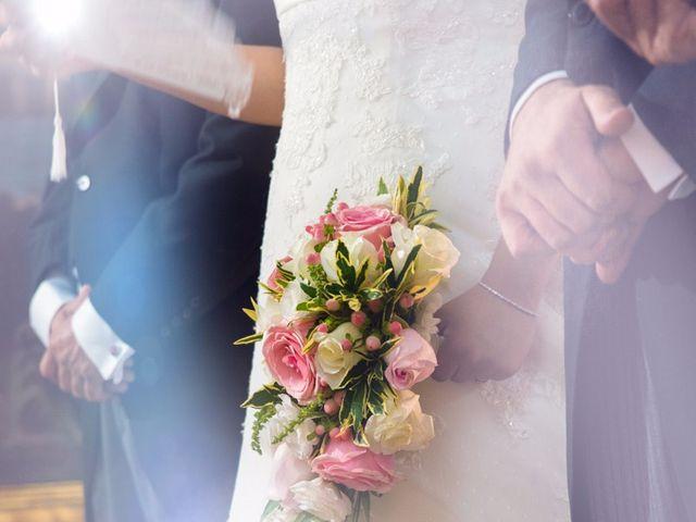 La boda de César y Gisela en La Victoria, Córdoba 33