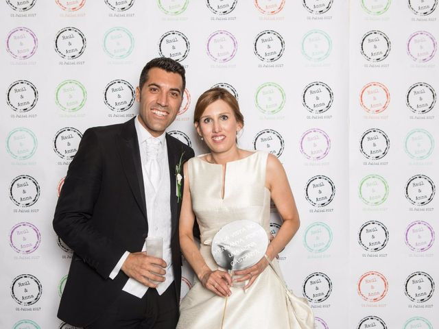 La boda de Raúl y Ana en Banyeres De Mariola, Alicante 23
