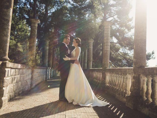 La boda de Raúl y Ana en Banyeres De Mariola, Alicante 29