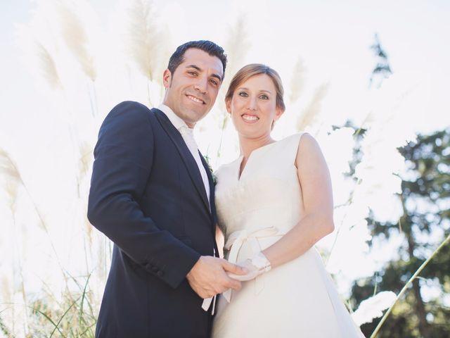 La boda de Raúl y Ana en Banyeres De Mariola, Alicante 32
