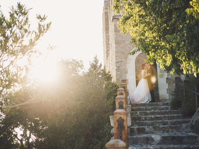 La boda de Raúl y Ana en Banyeres De Mariola, Alicante 40