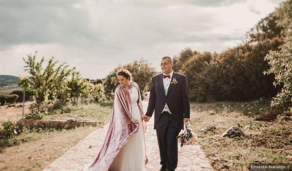 La boda de Juan Carlos y Lara en Ciudad Real, Ciudad Real